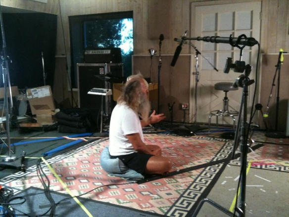 Black Sabbath Sessions: Rick Rubin Talks the new album