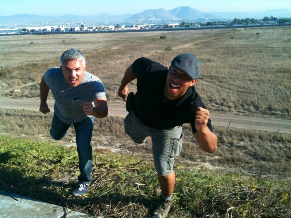 Cesar Millan, The Real Story: NAT GEO WILD
