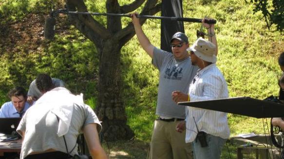Teaching Production: American Film Institute